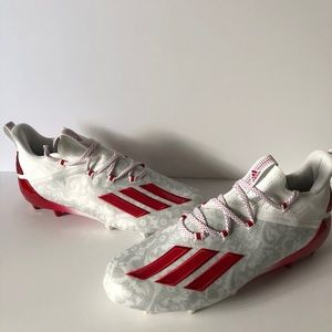 Adidas Adizero New Reign Young King Football Cleat